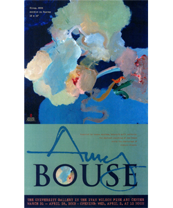 Amy Bouse poster