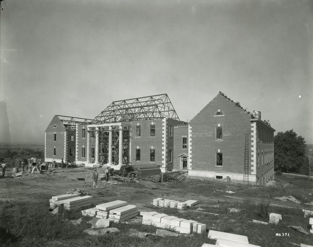 KY Building construction