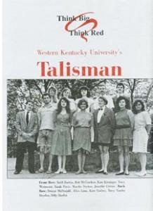 1990 Talisman