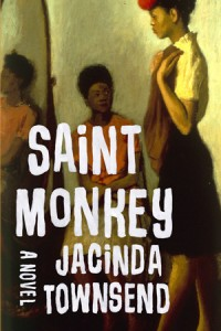 Saint-Monkey-Cover