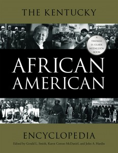 Kentucky African American Encyclopedia