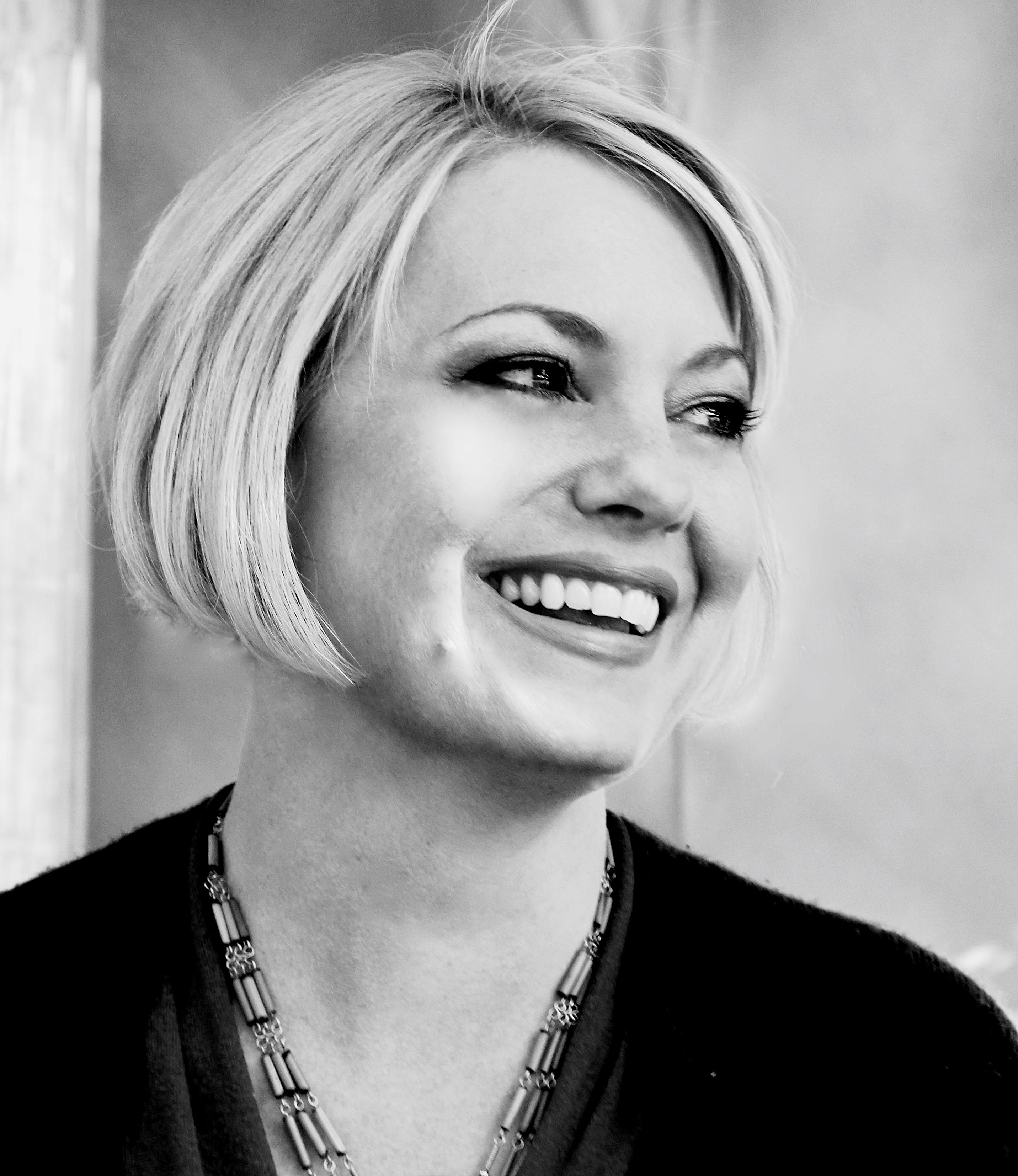Author Aimee Zaring, Louisville, KY