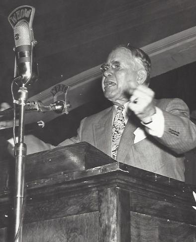 Alben W. Barkley (Lincoln, Ill. Evening Courier)