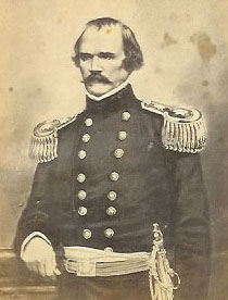 General Albert Sidney Johnston